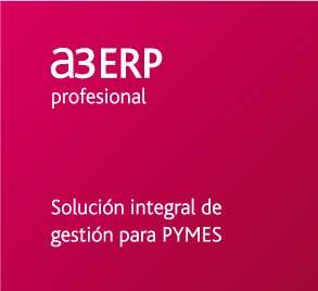 a3ERP Profesional